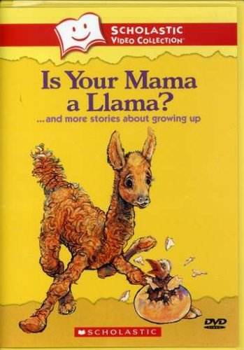Is Your Mama A Llama & More St Is Your Mama A Llama & More St Clr Nr