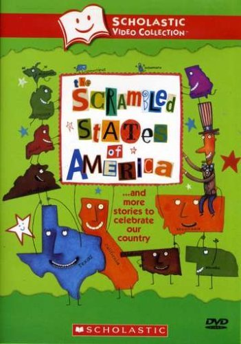 Scrambled States Of America & Scrambled States Of America & Clr Nr