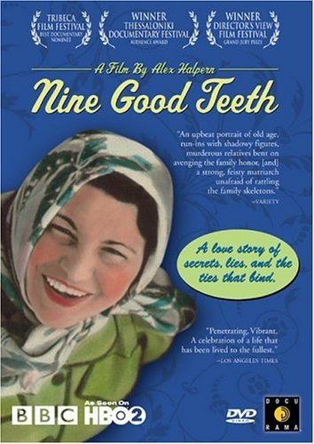 Nine Good Teeth Nine Good Teeth Nr