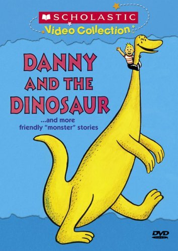 Danny & The Dinosaur More Friendly Monster Stories Clr Nr