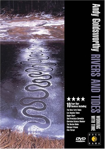 Rivers & Tdes Andy Goldsworthy Rivers & Tdes Andy Goldsworthy Nr
