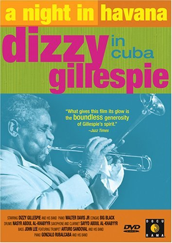 Night In Havana Dizzy Gillespi Night In Havana Dizzy Gillespi Nr