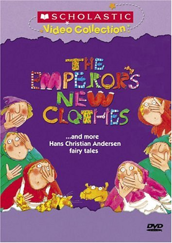 Emperors New Clothes Emperors New Clothes Clr Nr