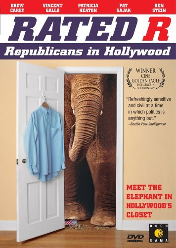 Rated R Republicans In Hollywo Rated R Republicans In Hollywo Nr