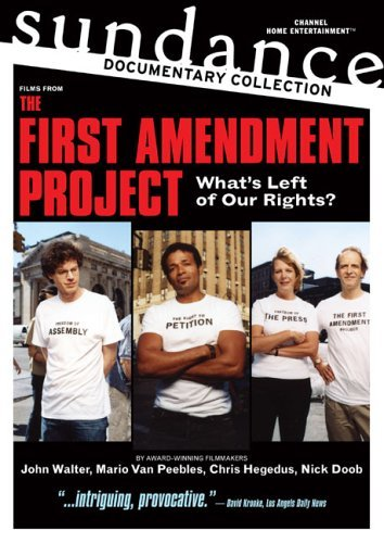 First Amendment Project First Amendment Project Nr