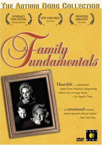 Family Fundamental Arthur Dong Clr Nr
