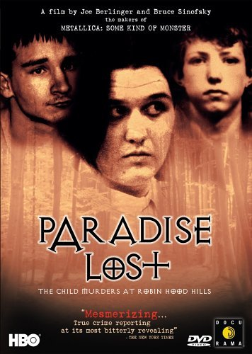 Paradise Lost Paradise Lost Nr