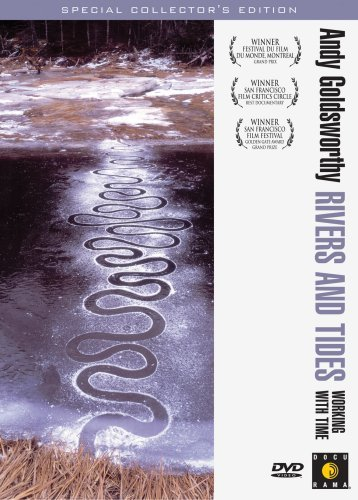 Rivers & Tides Andy Goldsworth Rivers & Tides Andy Goldsworth Nr 2 DVD Coll. E