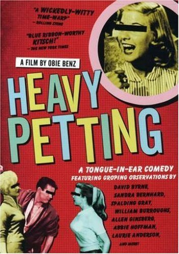 Heavy Petting Heavy Petting Nr 2 DVD