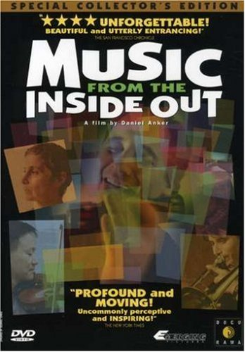 Music From The Inside Out Music From The Inside Out Nr