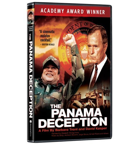 Panama Deception Panama Deception Nr