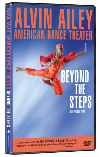 Alvin Ailey American Dance The Alvin Ailey American Dance The Nr