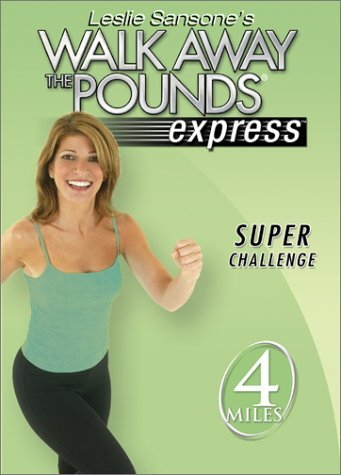 Leslie Sansone Walk Away The Pounds Express S Nr