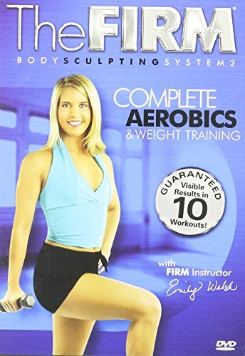 Firm Body Sculpting System 2 Complete Aero