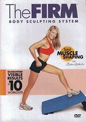 Firm Body Sculpting System Total Muscle Shapi