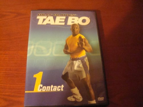 Billy Blanks Billy Blanks Tae Bo