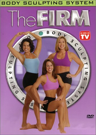 Firm Body Sculpting System Clr Nr 3 DVD