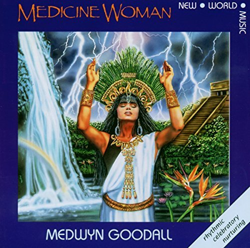 Goodall Medwyn Vol. 1 Medicine Woman