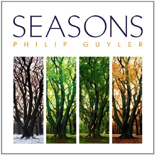 Philip Guyler Seasons