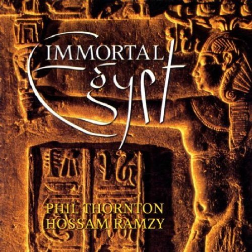 Thornton Ramzy Immortal Egypt