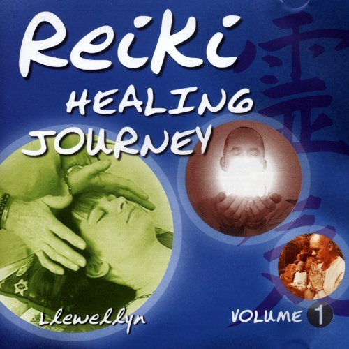 Llewellyn Vol. 1 Reiki Healing Journey