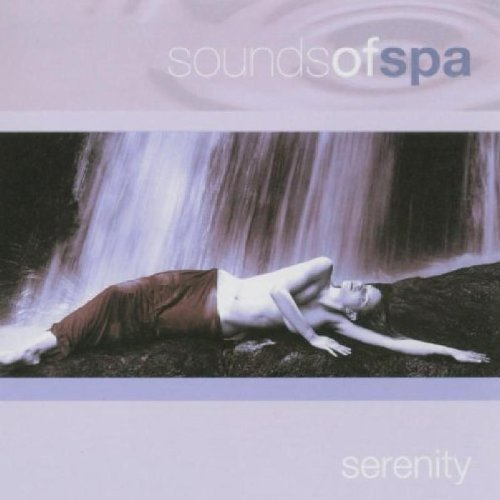 Sounds Of Spa Serenity