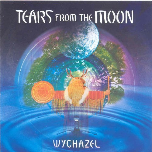 Wychazel Tears From The Moon