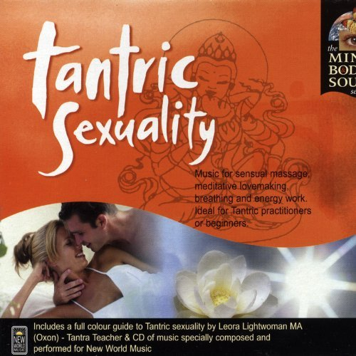 Lightwoman Llewellyn Tantric Sexuality