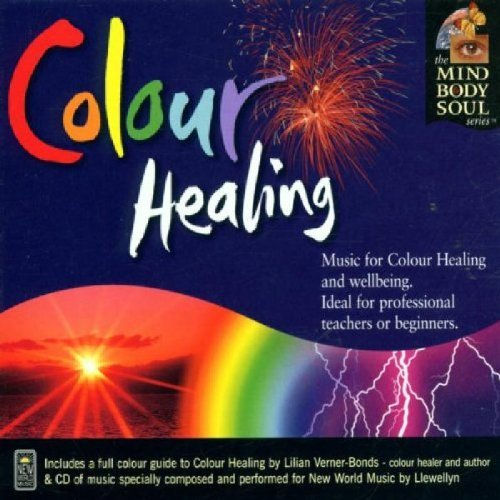 Mind Body & Soul Color Healing