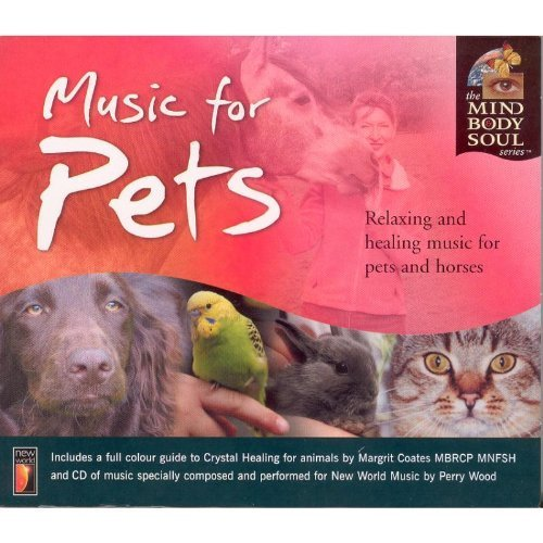 Wood Coates Music For Pets