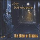 Joey Defrancesco Street Of Dreams