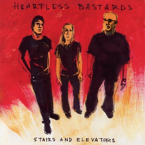 Heartless Bastards Stairs & Elevators