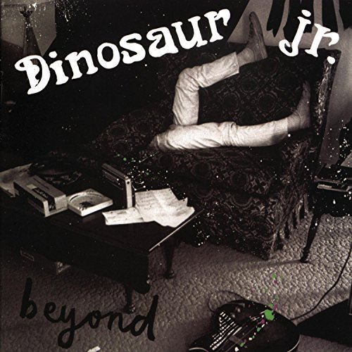 Dinosaur Jr. Beyond Digipak