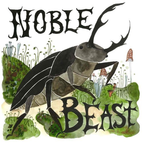Andrew Bird Noble Beast Useless Creatures Deluxe Ed. 2 CD Set
