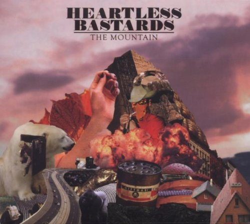 Heartless Bastards Mountain