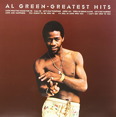 Al Green Greatest Hits