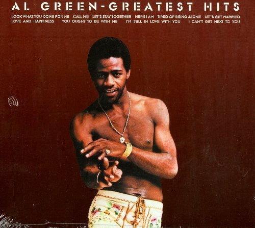 Al Green Greatest Hits Remastered