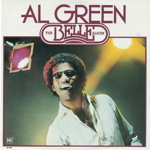 Al Green Belle Album