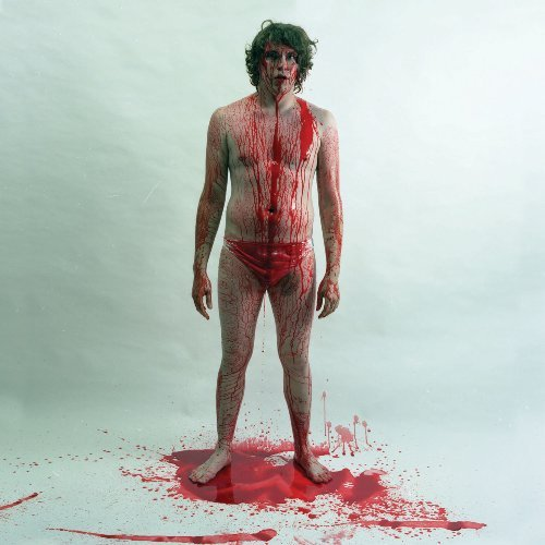 Jay Reatard Blood Visions