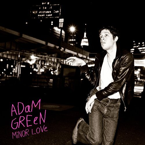 Adam Green Minor Love