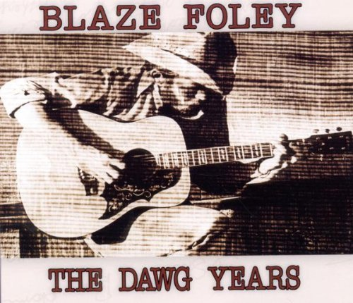 Blaze Foley Dawg Years
