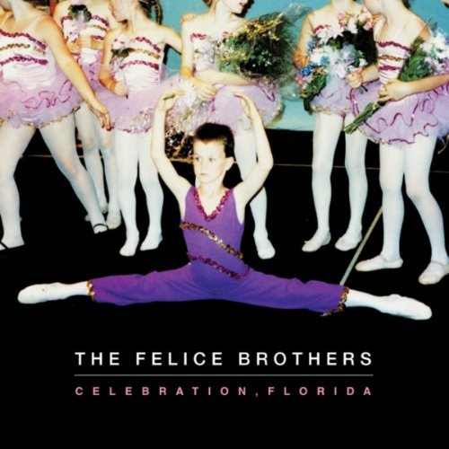 Felice Brothers Celebration Florida