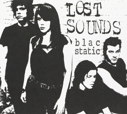 Lost Sounds Blac Static