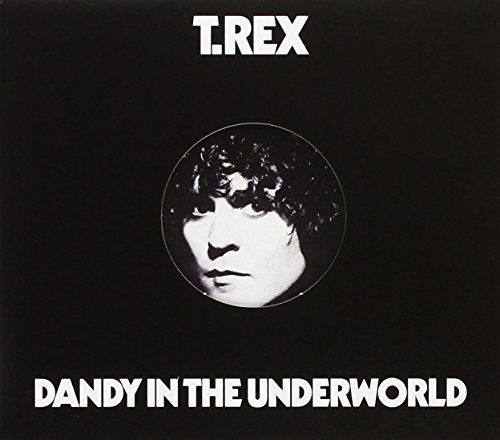 T. Rex Dandy In The Underworld