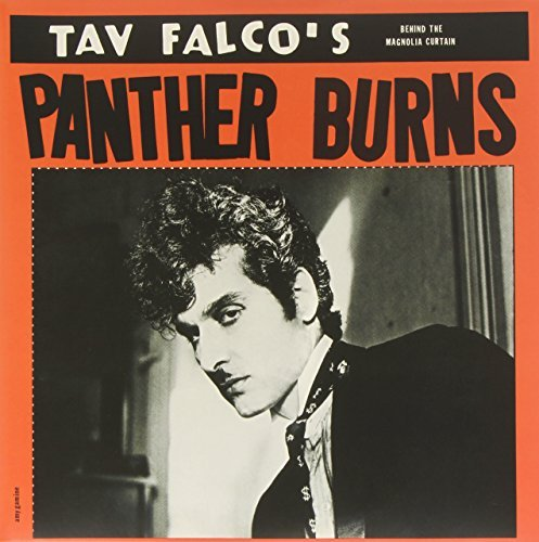 Tav & His Panther Burns Falco Vol. 1 Lore & Testament Behin 2 Lp