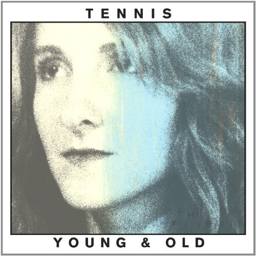 Tennis Young & Old (lp)