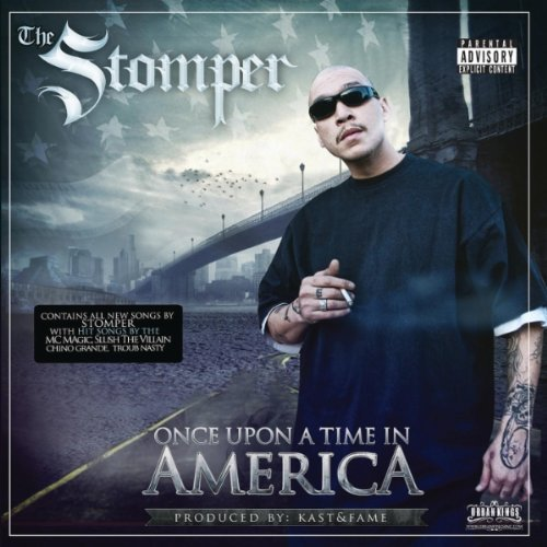 Stomper Once Upon A Time In America Explicit Version