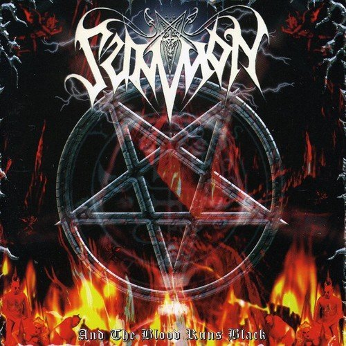 Summon & The Blood Runs Black