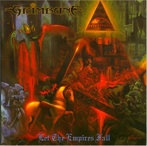 Grimbane Let The Empires Fall