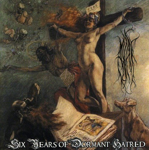 Ayat Six Years Of Dormant Hatred
